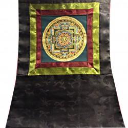 Thangka Tangka Mandala Tibet Tibetain Image Painting