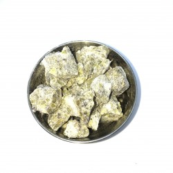 Resinin Benjoin Incense Natural Purification Chance Protection