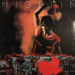 "Disc 33 Tours Higelin ""Aï"""
