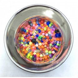 Balls Piercing Ball BIlle Balls 1.2 mm Lot