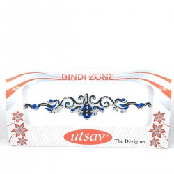 Bindi Indian Jewelry Strass Oriental Skin Sticky