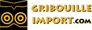Gribouille Import