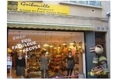 Gribouille Import FOIX